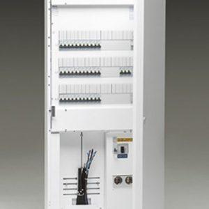 2-T Mittauskeskus IP20 50A 400V PESAV 165.30 SLY 1