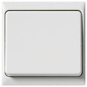 Artic 6/1-kytkin valkoinen
