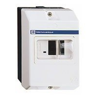 Asennuskotelo IP55 Telem. GV2MC03