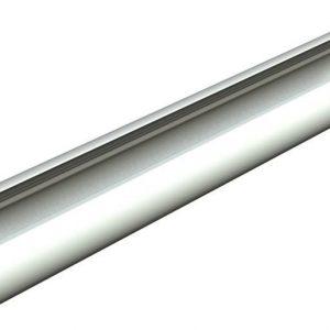 Asennusputki 2m Quick-pipe M20 harmaa