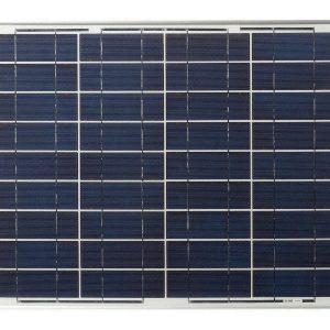 Aurinkopaneeli Naps NP51GK 51 W 610x670x34 mm