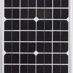 Aurinkopaneeli Sunwind Standard 10W