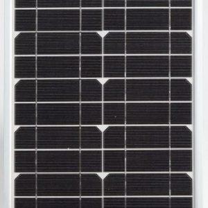 Aurinkopaneeli Sunwind Standard 25W
