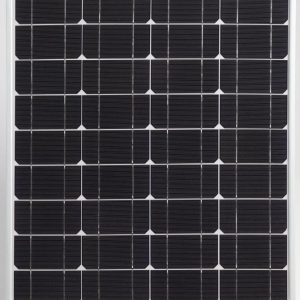 Aurinkopaneeli Sunwind Standard 50W