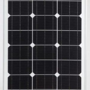 Aurinkopaneeli Sunwind Standard 60W