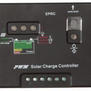 Aurinkopaneelin säädin Bright Solar 10A