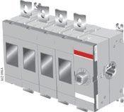 EMC-turvakytkin OTE16T3M 1S