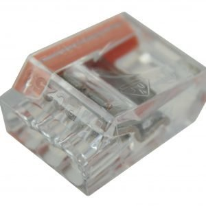Electrogear 3-Napainen Pikaliitin