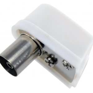 Electrogear Antennipistike Kulma Naaras