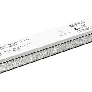 Elektroninen liitäntälaite EL1x58s 220-240V 50-60Hz