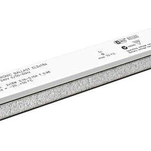 Elektroninen liitäntälaite EL2x36/40s 220-240V 50-60Hz