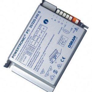 Elektroninen liitäntälaite PTi 35/220-240 S