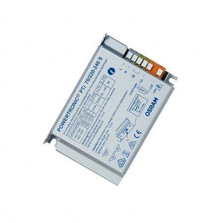 Elektroninen liitäntälaite PTi 70/220-240 S