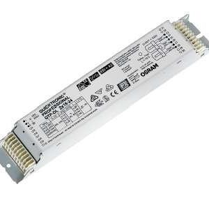 Elektroninen liitäntälaite QTP-DL 2X18-24/220-240 V