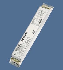Elektroninen liitäntälaite QTP-DL 2X36-40/220-240 V