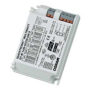 Elektroninen liitäntälaite QTP-M 2X26-32/230-240 S