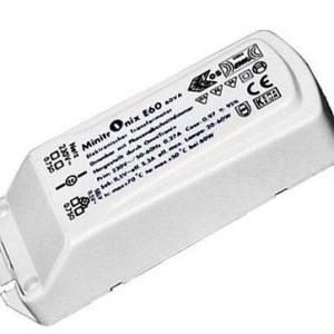 Elektroninen muuntaja Minitronix E60S 230/12V 60W