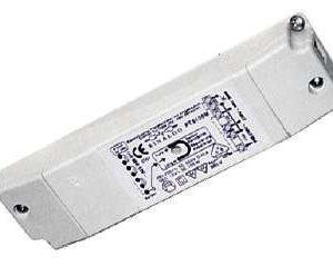Elektroninen muuntaja himmentävä PTS60MB00 60W 230V/12V