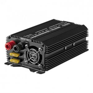 Energy+ Invertteri 300w 12v 2.1a Usb