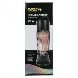 Energy+ Terassilämmitin 600 W