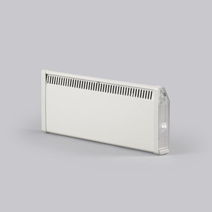 Ensto Tupa-lämmitin LISTA 350 W / O rinnakkaislämmitin 200x800mm
