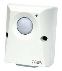 Hämäräkytkin Orbilux 16A 230V IP55 Orbis