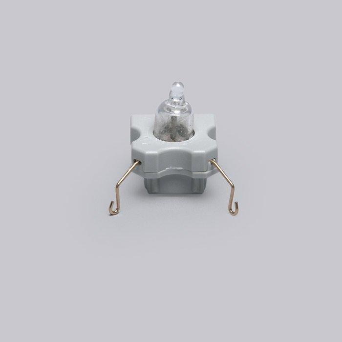 Hohtolamppu Jussi 230V 2mA 8372