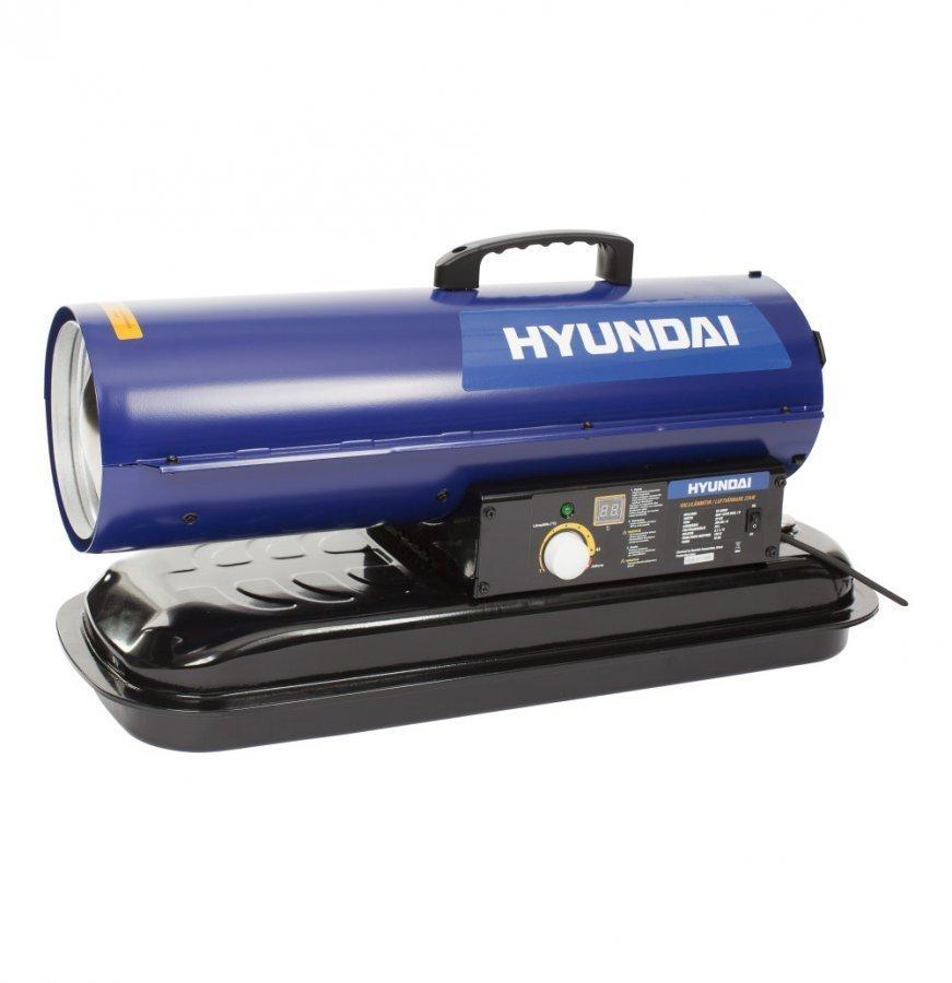Hyundai Hallilämmitin 22 Kw