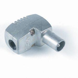 IEC-kulmaliitin naaras pro T4133