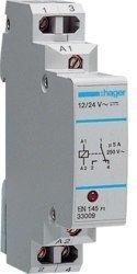 Interface-rele EN145 1vk 5A 10-26V AC/DC