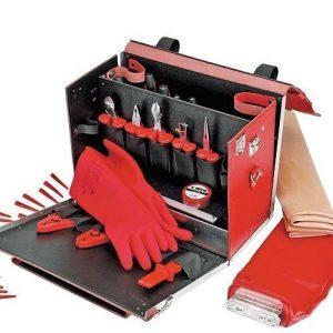 JT-työkalulaukku työkaluineen 170340 CIMCO