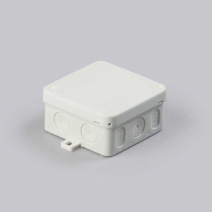 Jakorasia pinnallinen IP65 AP 75