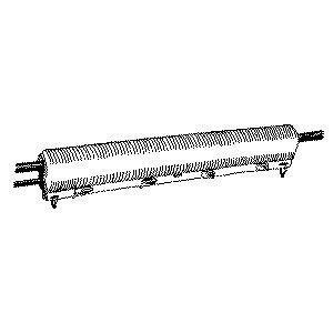 Jatkosjärjestelmä TRAC-AA-17-FIN KL 50-250 FI 07