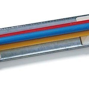 Johdinsideankkuri tarrakiinnitys MB3A 19x19