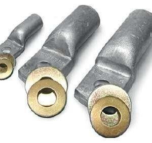 Kaapelikenkä Al 300 mm² XMAR 13300-12