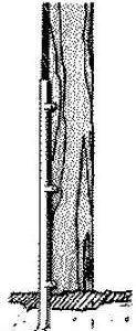 Kaapelinsuojakouru 35X2500 TG