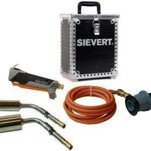 Kaasupoltinsarja Promatic Sievert