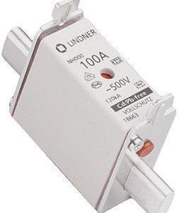 Kahvasulake FS 500 V 1B651 / 000-50 A