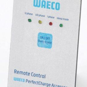Kauko-ohjain MCA-RC1 WAECO Akkulatureihin