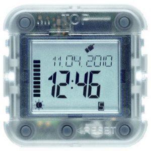 Kellokytkin koje Impressivo 10A 230V IP20 USE O
