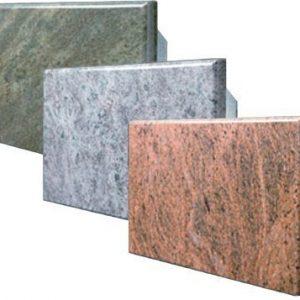 Kivipatteri Mondex graniitti hintaryhmä 2 300x1000 mm 800 W