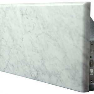 Kivipatteri Mondex marmori Carrara 300x1000 mm 800 W