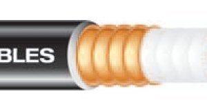 Koaksiaalikaapeli Draka TELLU 7 ARM