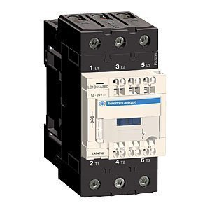 Kontaktori 50A 230VAC LC1D50AP7