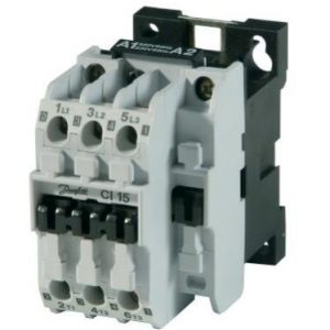 Kontaktori Danfoss CI 16 37 H 0041 / 220 V