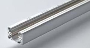 Kosketinkisko Global Trac Base GB2100-3 valkoinen 1000 mm