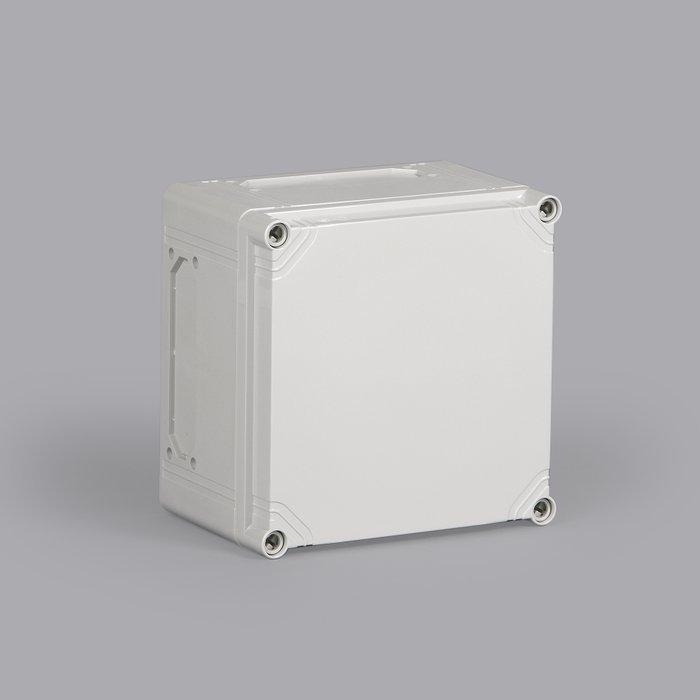 Kotelo Cubo C harmaa kansi CPCF 202013 G