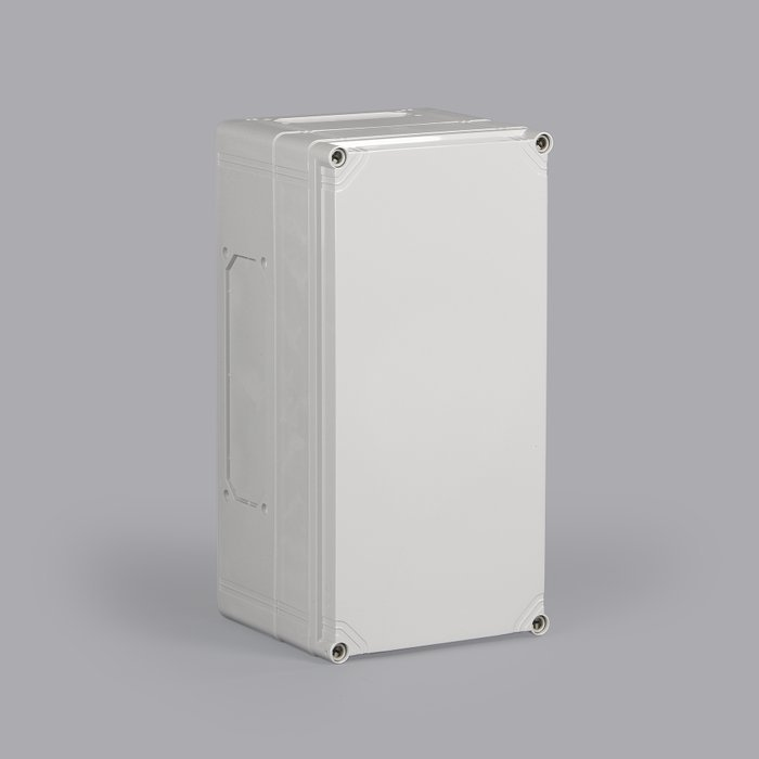 Kotelo Cubo C harmaa kansi CPCF 204013 G