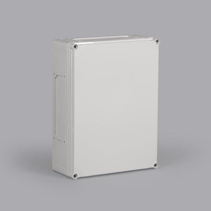 Kotelo Cubo C harmaa kansi CPCF 304013 G