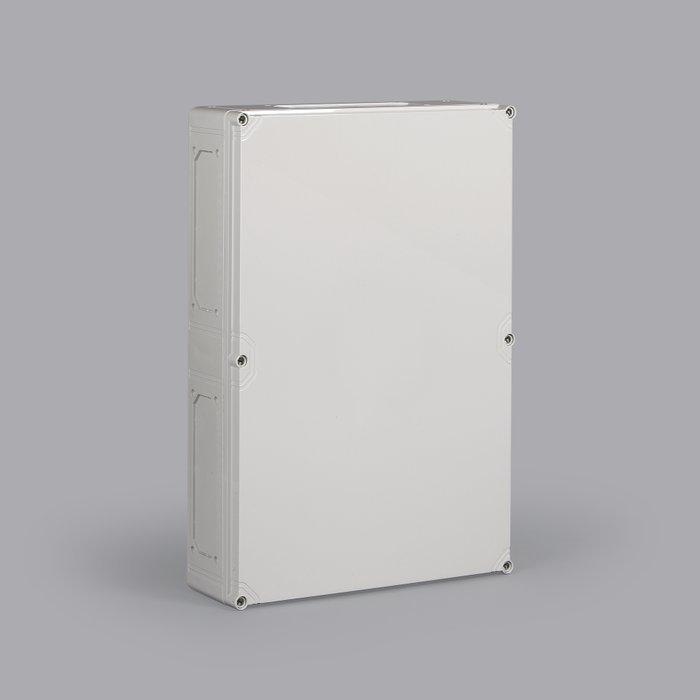 Kotelo Cubo C harmaa kansi CPCF 406013 G